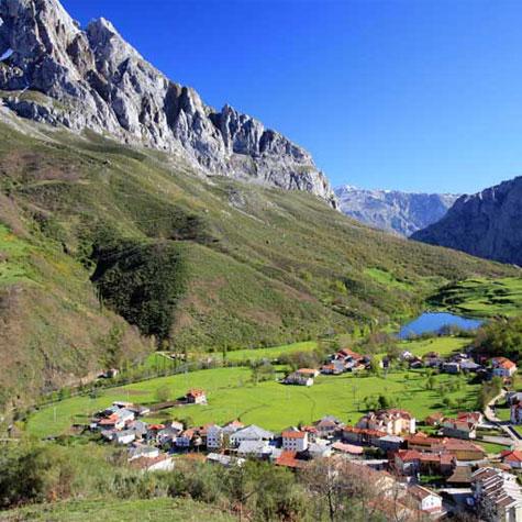 Montaña Leonesa