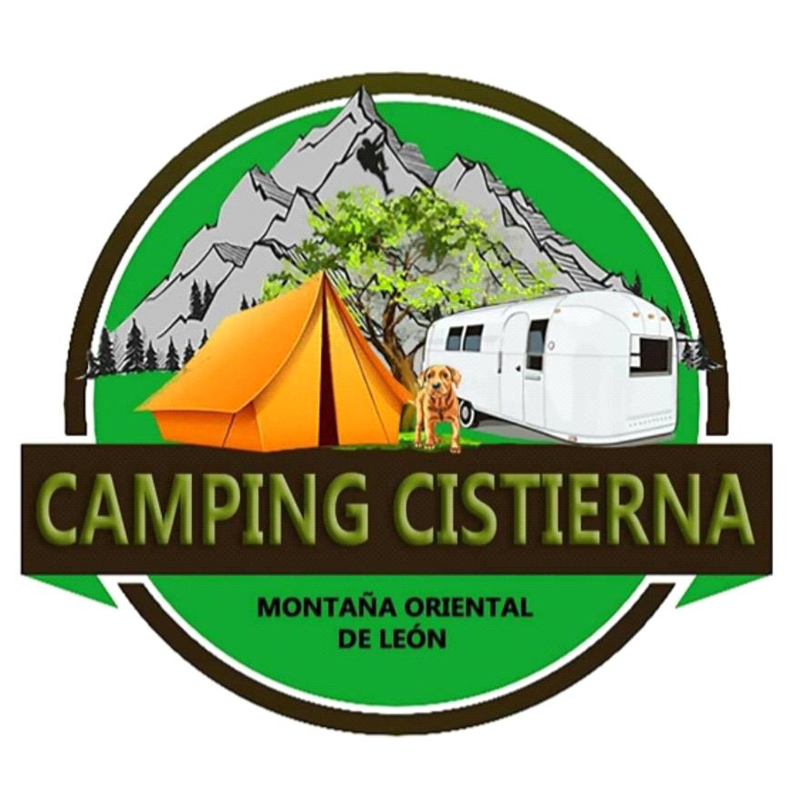 camping en león cistierna